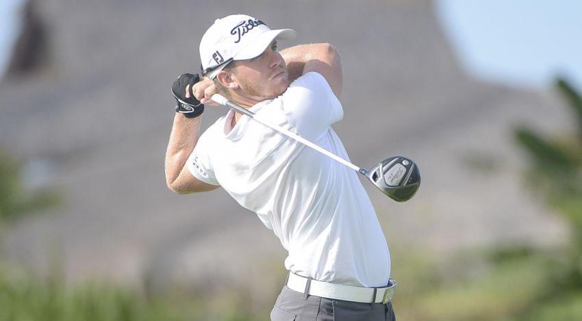 El estadounidense Ian Davis espera ser miembro del PGA TOUR Latinoamérica por segunda vez en su carrera profesional. (Enrique Berardi/PGA TOUR)