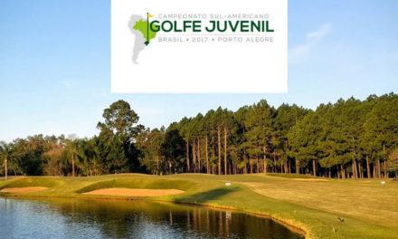 50º Campeonato Sudamericano Juvenil de Golf