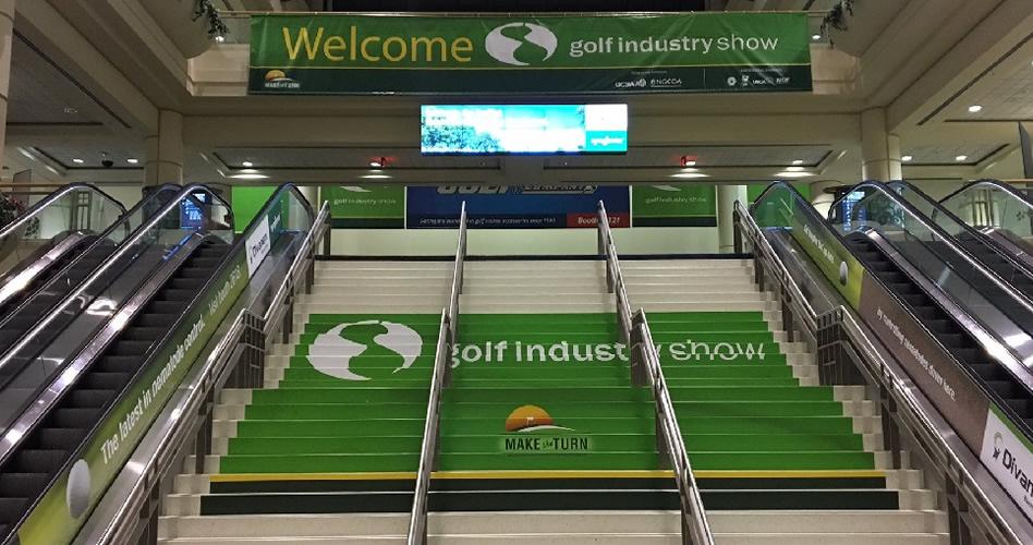 Así fue la semana del Golf Industry Show 2017 en Orlando, por Alejandro Nagy