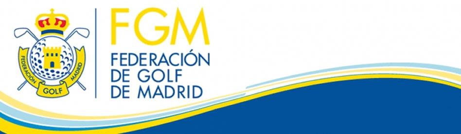 Campeonato Abierto de Madrid Mid-Amateur Masculino y Femenino