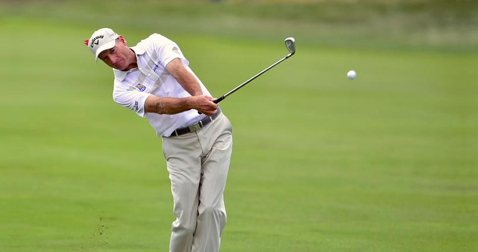 Capitán de la Ryder Cup 2018 Jim Furyk se compromete a jugar World Golf Championships-Mexico Championship