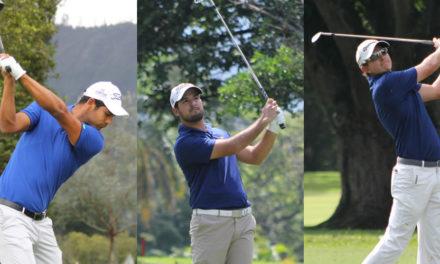 Colombia tendrá 21 nuevos golfistas profesionales en 2017