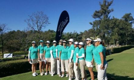 Costarricenses Senior lideran en primer día de Centroamericano Interclubes