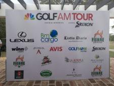 Culmina con éxito 1ra. Parada Golf Channel AM Tour RD