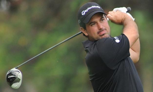 Díaz clasifica para el World Golf Championships-Mexico Championship como el mejor mexicano en el ranking mundial