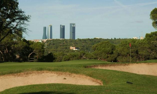 Dos tercios de la población madrileña probaría el golf si un amigo o familiar cercano se lo ofreciera