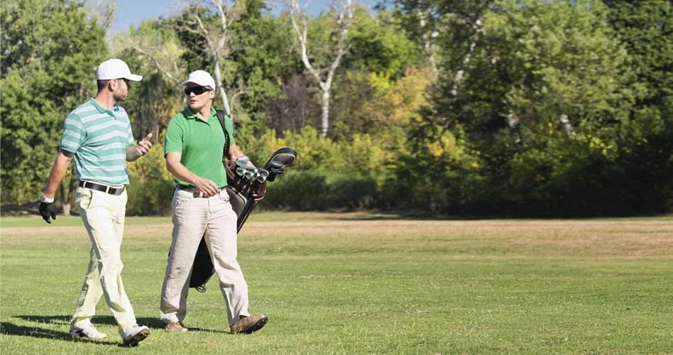 El Centro Nacional de Golf implanta el Programa English & Golf Experience Inglés