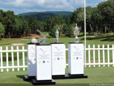 Trofeos Majors Golf Mundial
