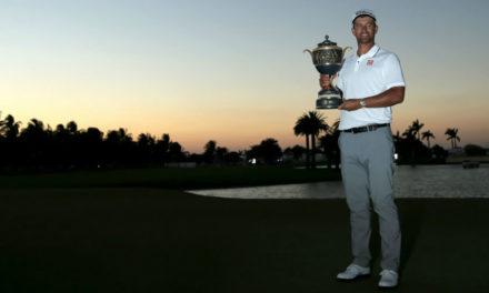 Empieza la cuenta regresiva para el World Golf Championships-México Championship