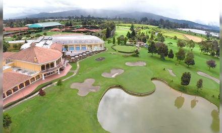 En Pueblo Viejo se inaugura la temporada 2017 del Tour Profesional PGA Colombia