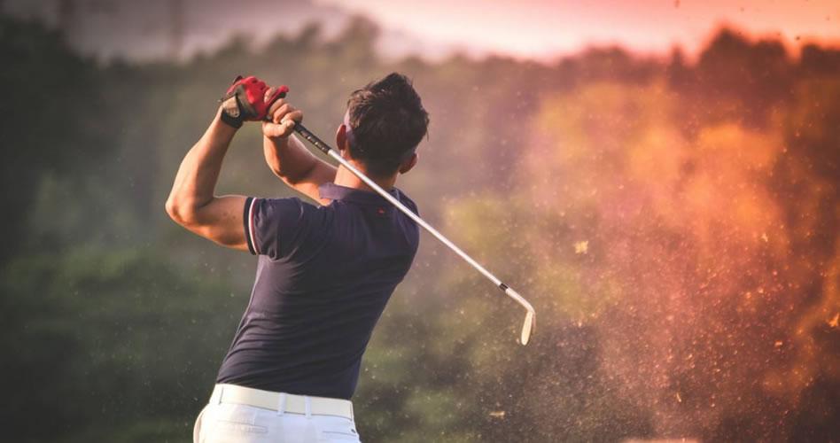 Estos son los golfistas que darán de qué hablar en el World Golf Championships-México Championship