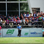 Pato Cabrera pone a brillar el Panamá Claro Championship