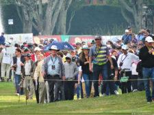 Galería de fotos, Club Colombia Championship presentado por Servientrega día sábado