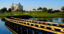 Inversión de golf al alcance en Orlando (Cortesía NewBuild)