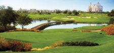 Inversión de golf al alcance en Orlando (cortesía reunionresortvacationhomerentals.com)