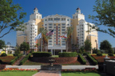 Inversión de golf al alcance en Orlando (cortesía Reunion Resort - Orlando Florida)