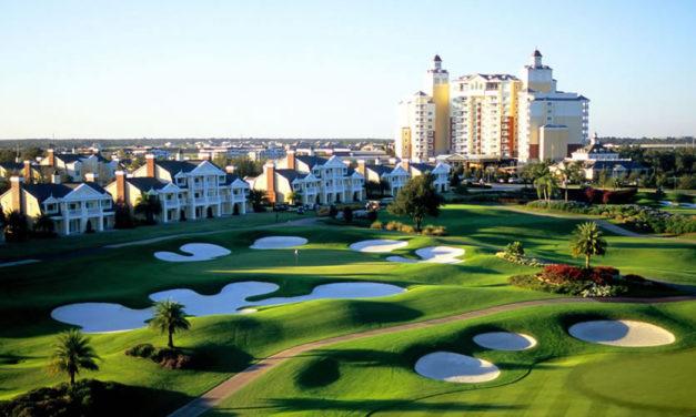 Inversión de golf al alcance en Orlando
