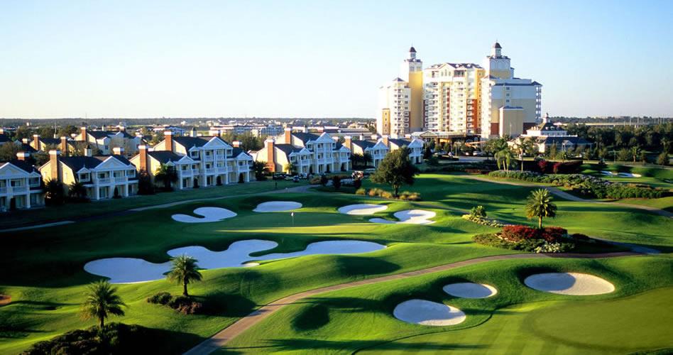 Inversión de golf al alcance en Orlando | Fairway