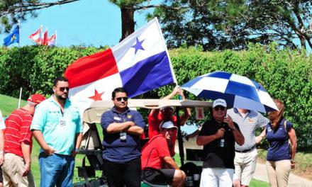 La capitanía de Panamá para el LAAC