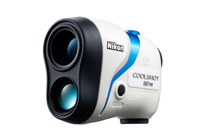 Cámara Telemétrica Nikon CoolShot 80VR