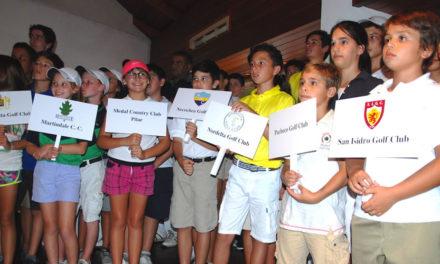 Los clubes se dan cita en el Junior