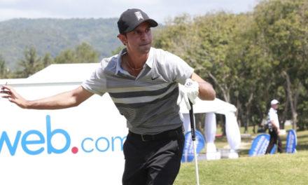 Miguel Ordóñez logra el sexto hoyo en uno de su carrera