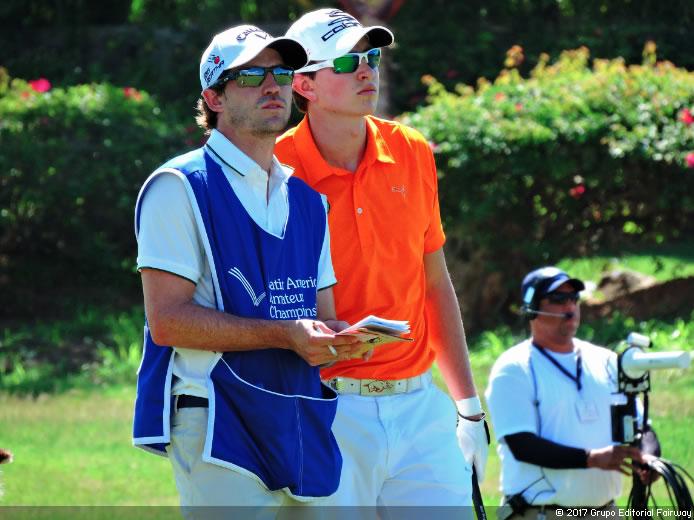 Andrés y Nicolás Echavarría