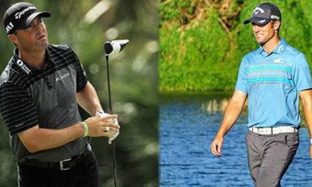 Palmer-Bryan, prosigue el duelo en el PGA National
