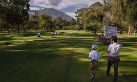 PGA TOUR Latinoamérica anuncia primera mitad del calendario 2017