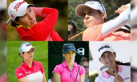 Pleno español en Australia. Ciganda, Muñoz, Recari, Mozo y Parra a la conquista del Australian Open