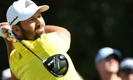 """Rahm y García ponen """"a cien"""" al golf español con sus triunfos"""