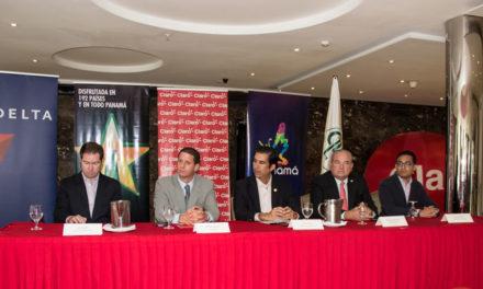 "Se alista evento de golf ""Panamá Claro Championship"""