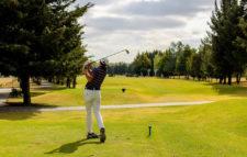 Se jugó la gran final del torneo de Promesas del golf del Valle de México