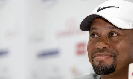 Tiger Woods mandó un mensaje a Nadal tras la final de Australia