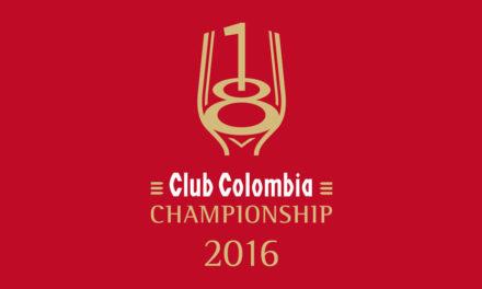 Ya viene el Club Colombia Championship de Golf