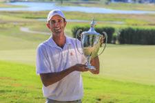 Stewart Hagestad (cortesía golf.com)