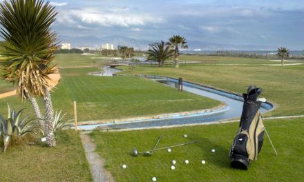 Acosol participará en acciones promocionales como pioneros en riego de campos de golf con agua reciclada