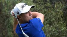Justin Thomas (cortesía GolfHub24)