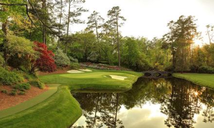 Augusta desatasca el Par 3 Contest y solo jugarán antiguos campeones y golfistas sobre el campo