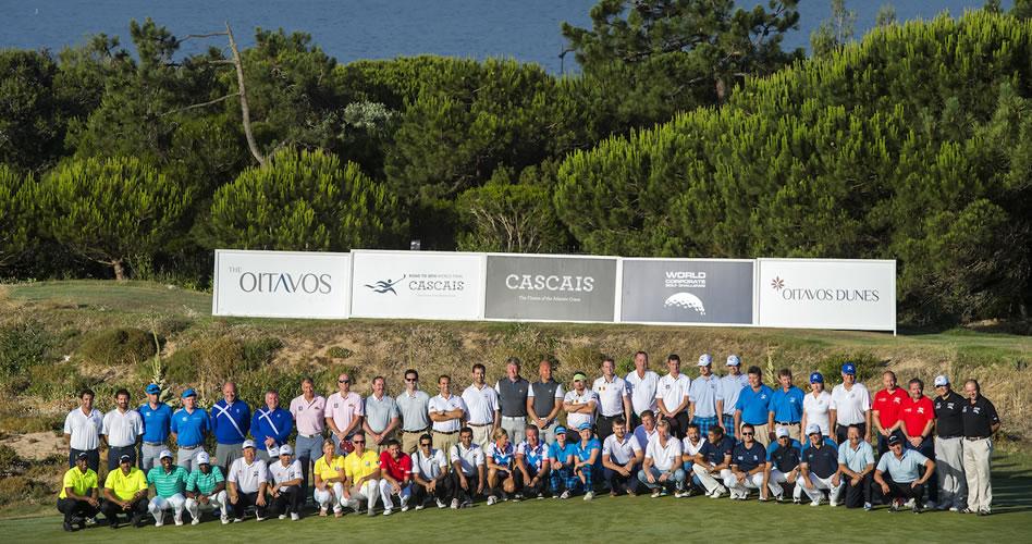 Cascais confirmado como destino de la Final Mundial 2017 de World Corporate Golf Challenge por tercer año consecutivo