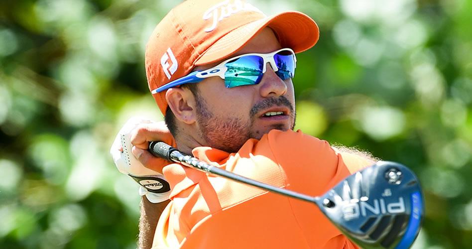 Cinco colombianos jugarán el Honduras Open del PGA Tour Latinoamérica