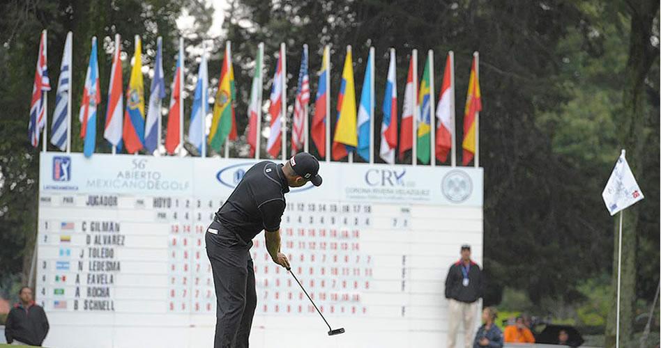 Colombia, con cuatro competencias en la programación 2016-17 de la Serie de Desarrollo