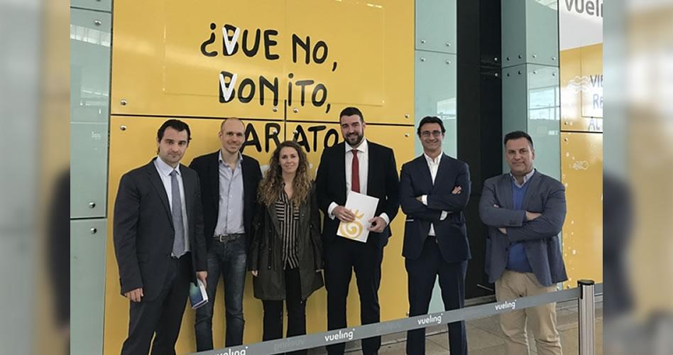 Costa Blanca busca aumentar la llegada de turistas italianos con paquetes ligados a los negocios y golf