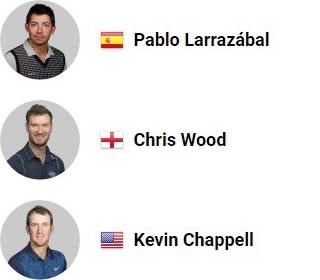 Cuatro partidazos para los jugadores españoles en la primera jornada de torneo