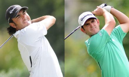 Dos chilenos jugarán torneo del PGA Tour
