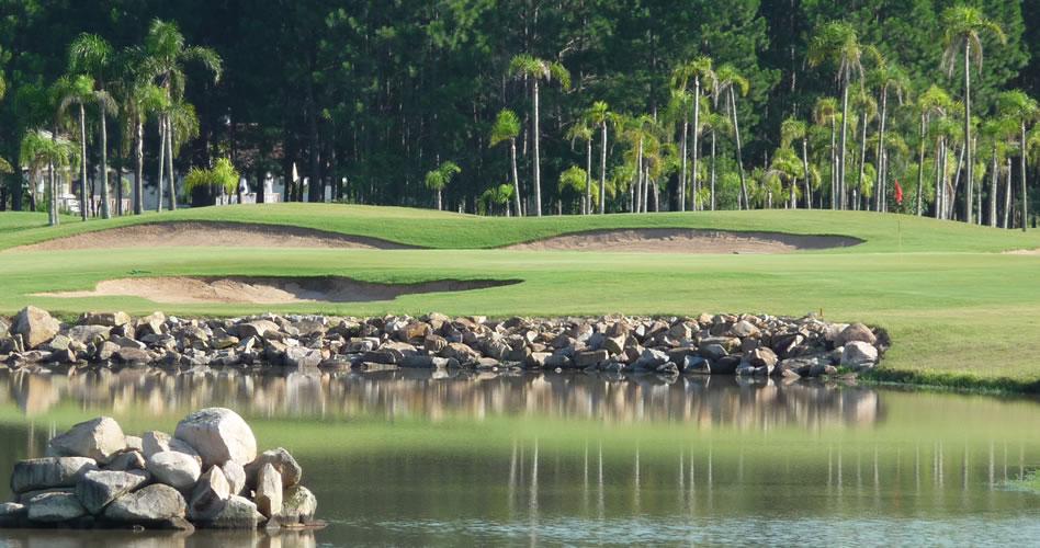 El Belem Golf en Porto Alegre se prepara para recibir al Campeonato Sudamericano Juvenil 2017