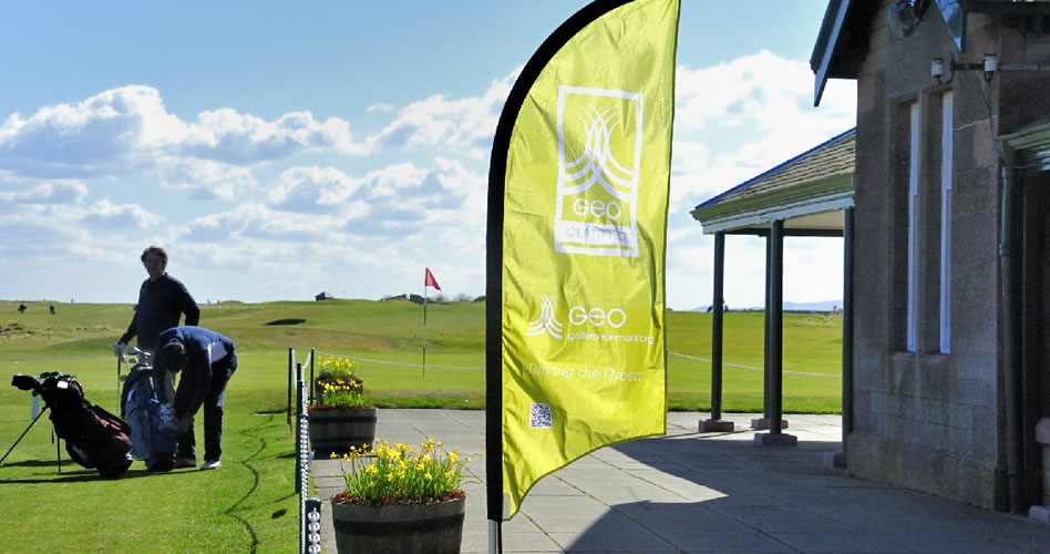 El golf, presente en el informe sobre certificaciones ambientales y desarrollo sostenible de Naciones Unidas
