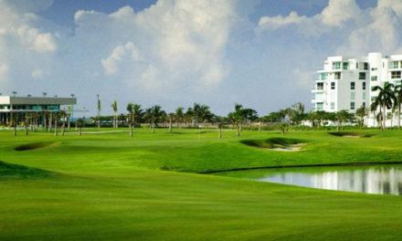 El I Abierto de Golf TPC Cartagena at Karibana inaugurará el Tour Profesional de 2017