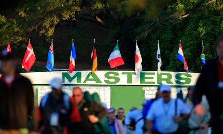 El negocio de la renta de propiedades en Augusta en fechas cercanas al Masters
