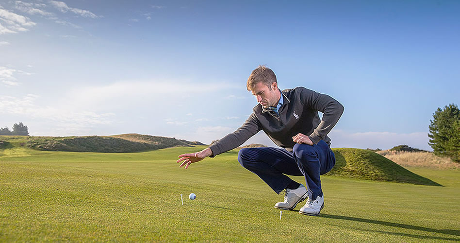 El R&A y la USGA presentan el primer borrador de las nuevas Reglas de Golf